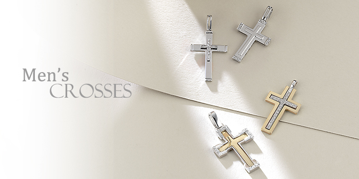 Man's Crosses